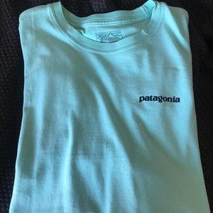 Mens Patagonia Tshirt